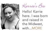 Karrie's Bio