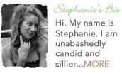 Steph's Bio