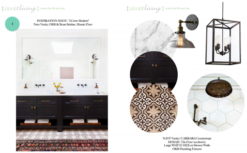 Bath - J.Crew Modern - Covet Living