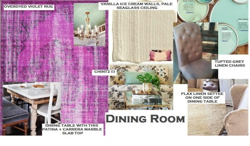 DINING-ROOM | Covet Living