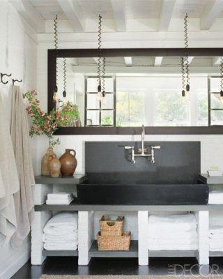 ... Elle Decor Bathrooms