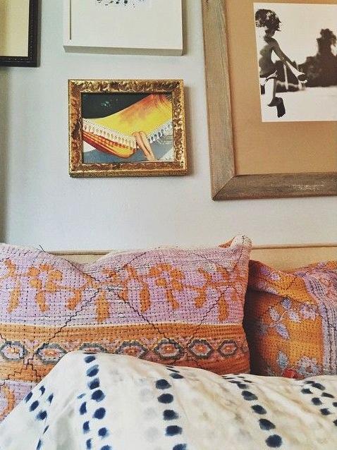 Steph's Bedroom   Covet Living