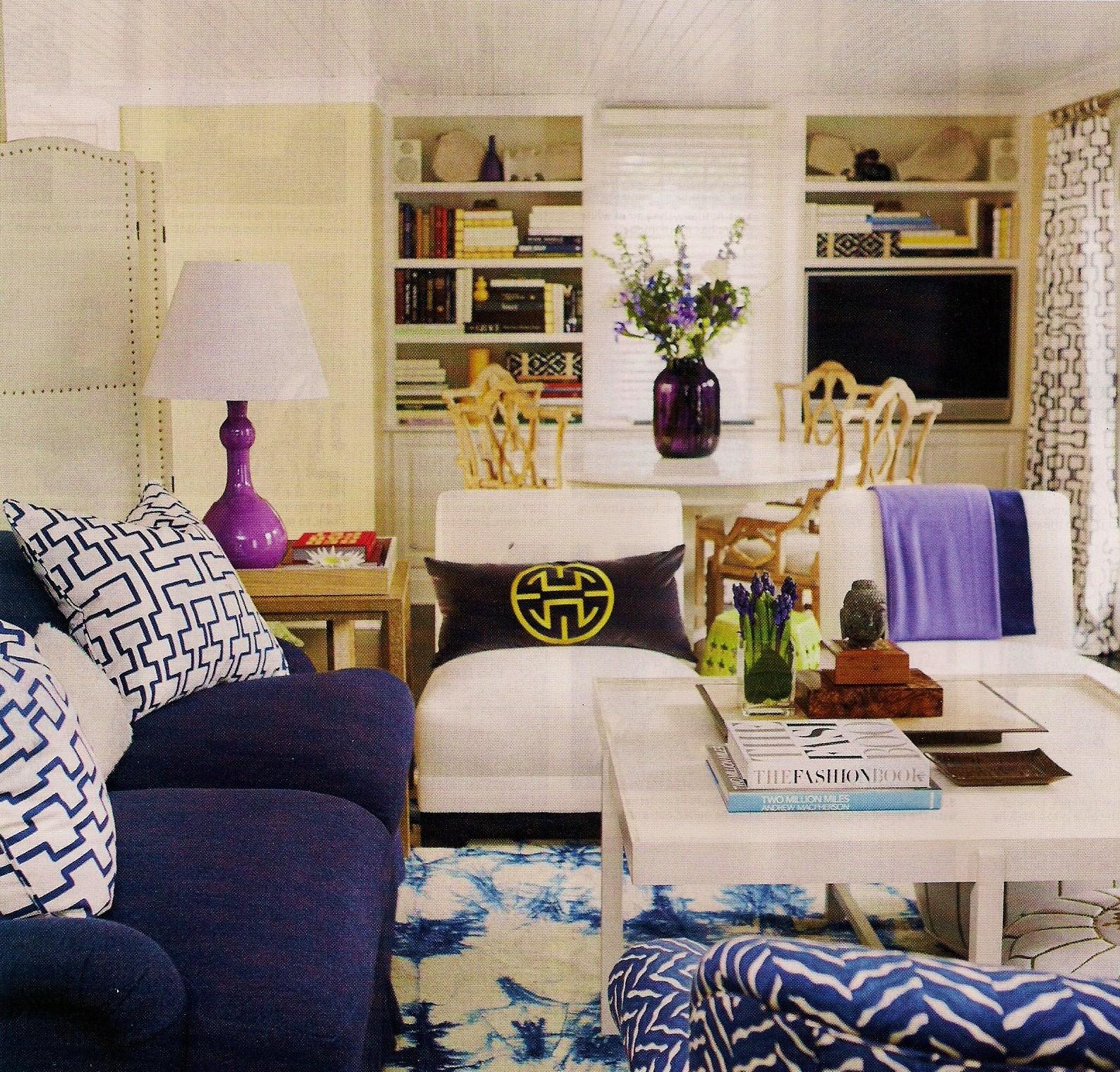 Living Room In 9 Hours. I'm Dying. « Covet Living
