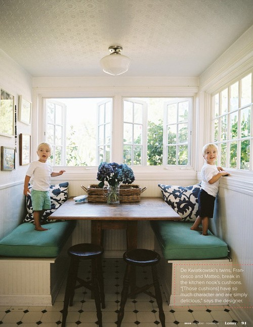 Awe Inspiring Dining Rooms Mismatched Seating Covet Living Creativecarmelina Interior Chair Design Creativecarmelinacom