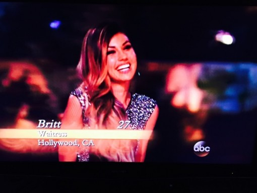 Britt | Covet Living Bachelor Recap