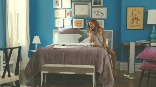 Carrie's New Apartment | Covet Living