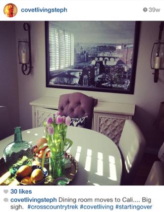 Frat House Dining Room | Covet Living