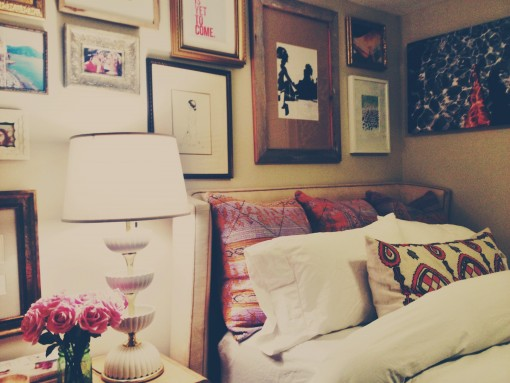Steph's Room | Covet Living