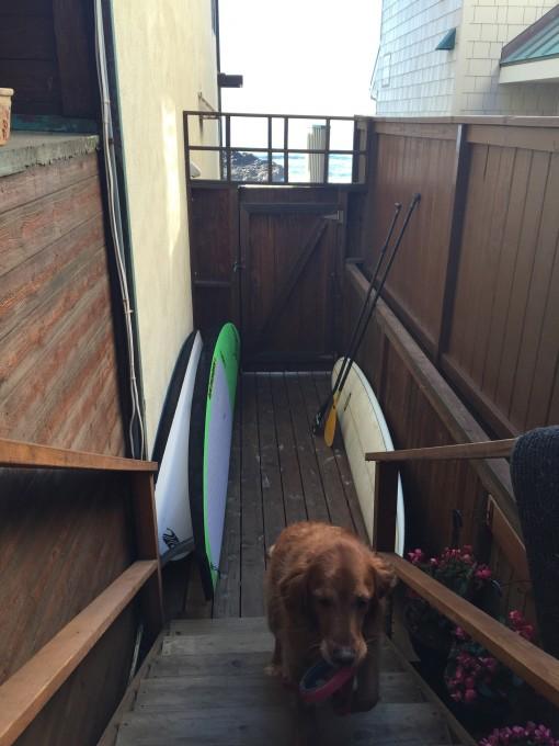 Beach House | Malibu