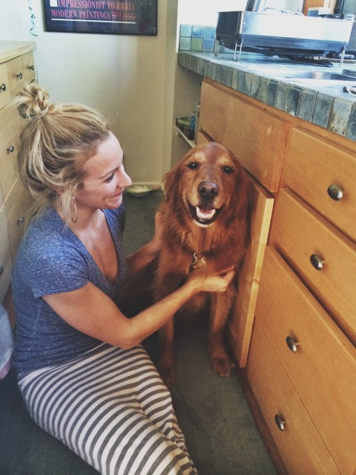 Gus and Me 2 | Covet Living