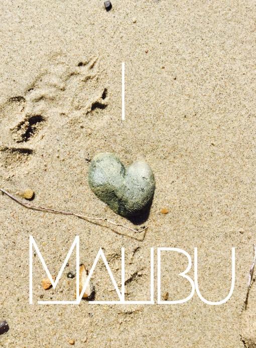 I LOVE MALIBU | COVET LIVING