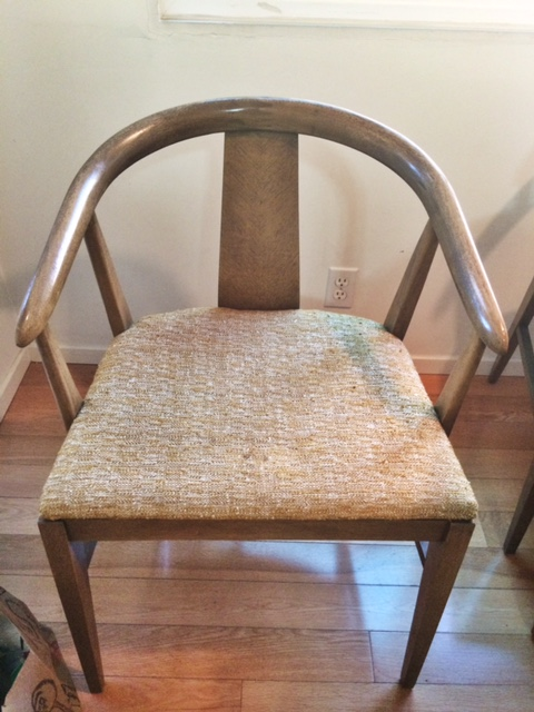 Dining Chairs, Before | Covet Living