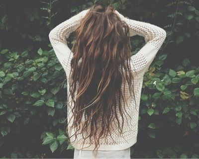 Long Hair :: Currently Loving :: Covet Living
