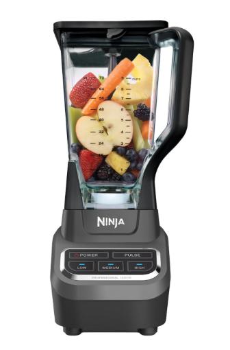 Ninja Professional Juicer