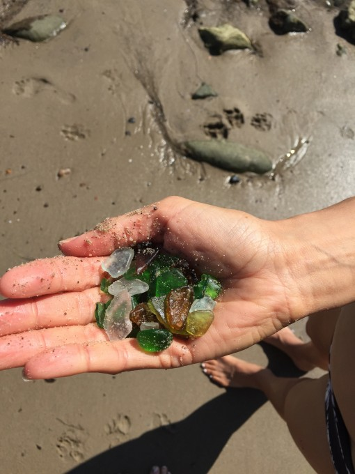 Sea Glass | Covet Living