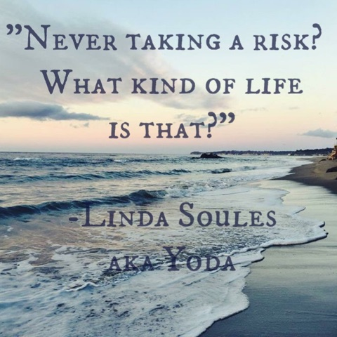 Linda Soules Quote, Covet Living