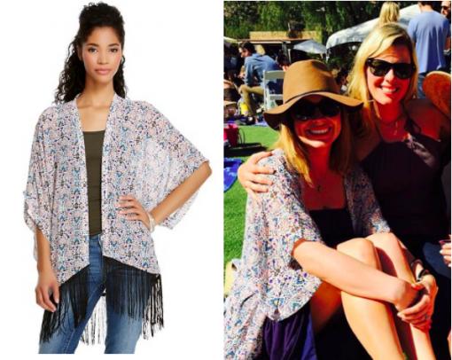 Kimono and Karrie | Target | Covet Living