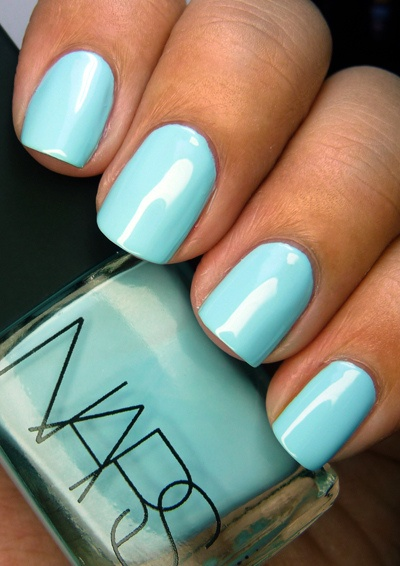 NARS Kutki Polish | Covet Living