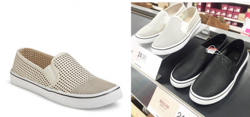 Women's Carolyn Slip On | Target | Covet Living