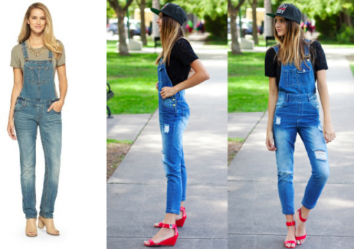 Denim Overalls | Target | Covet Living