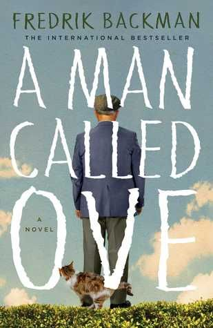 A Man Called Ove by