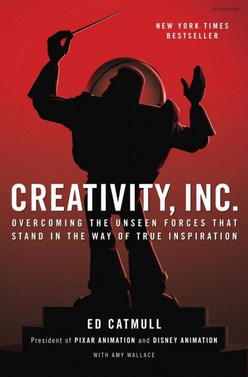 Creativity, Inc by Ed Catmull | Summer Reading List | Covet Living