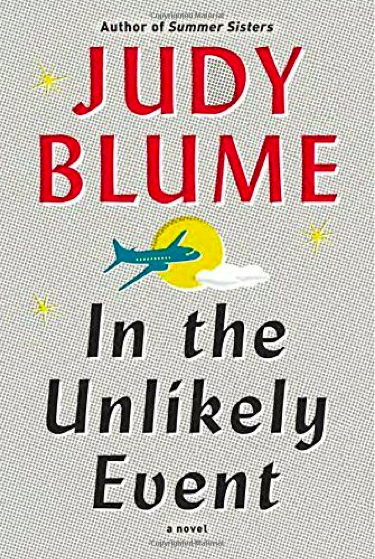 In the Unlikely Event by Judy Blume | Summer Reading List | Covet Living