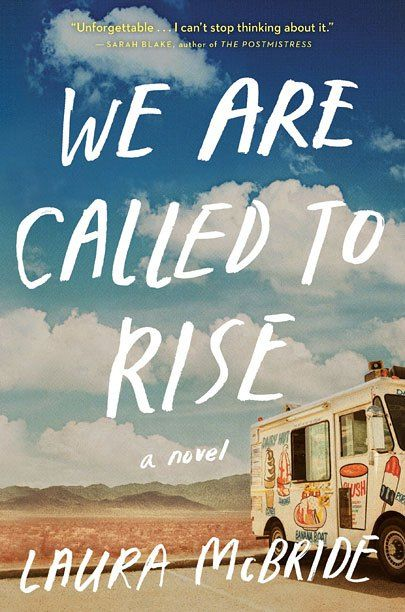 We Are Called to Rise (6/3/14)by Laura McBride