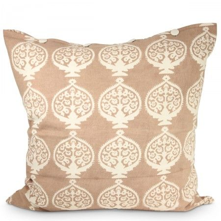 Bukhara Euro Sham from Furbish | Covet Living