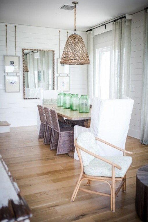 Chic Coastal Living | Covet Living