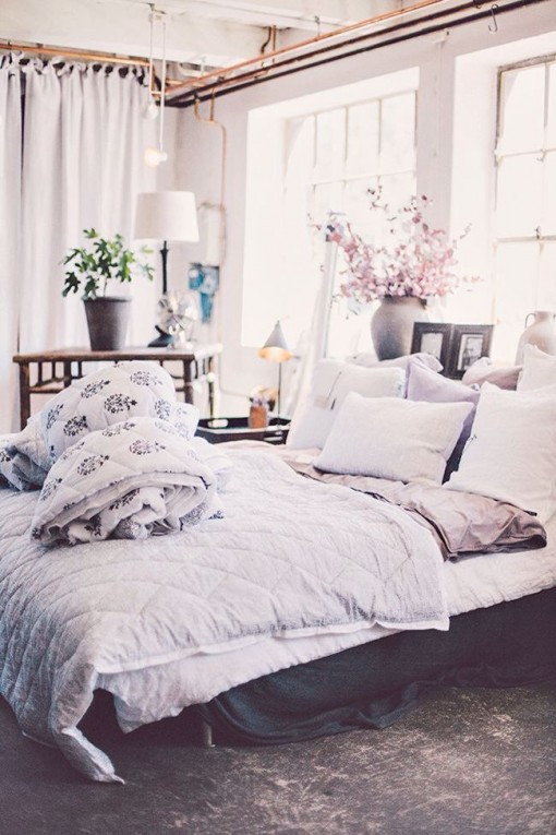 Coziest Bed | Covet Living