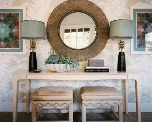 Hillary Thomas Entry | Covet Living