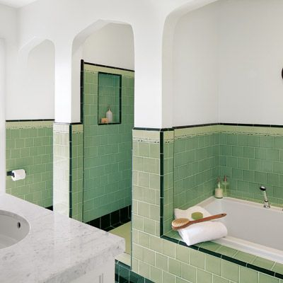Kelly Wearstler Bathroom | Covet Living