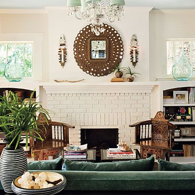 Southern Living Living Room | Covet Living