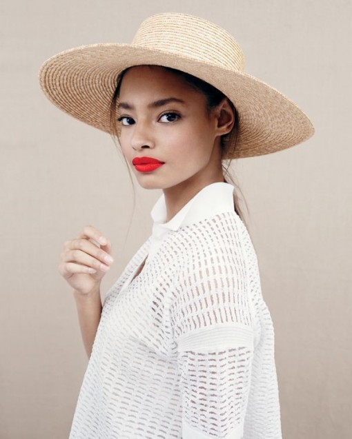 Saturday Morning | Easy Red Lip | Covet Living