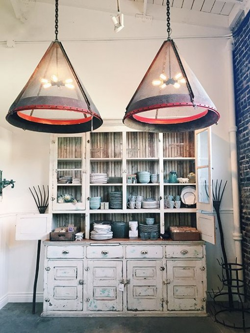 Crazy Lights via sfgirlbybay | Covet Living