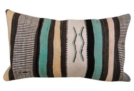Moroccan Pillow, OKL | Covet Living