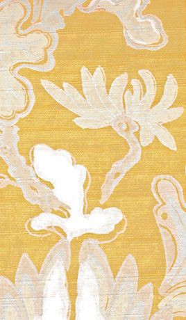 Robert Crowder Versailles Fabric | Covet Living