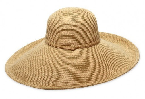 Belladonna Straw Hat, OKL | Covet Living