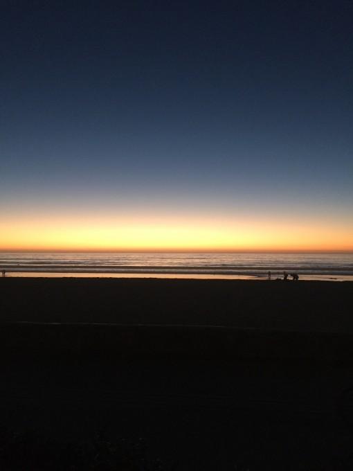 Sigh... the beach | Covet Living