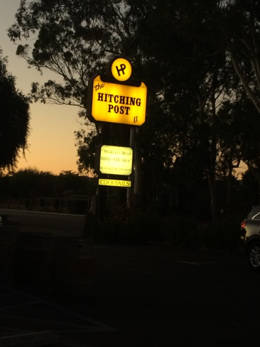 Hitching Post | Solvang | Covet Living