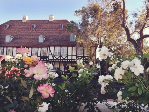 Wine Valley Inn | Solvang | Covet Living