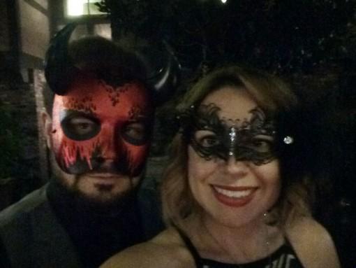 Masquerade Party | Covet Living