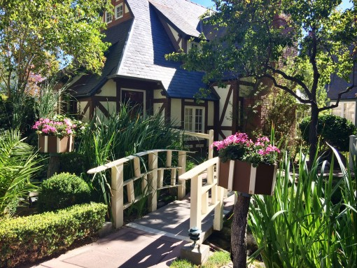 Wine Valley Inn | Solvang | Covet Living