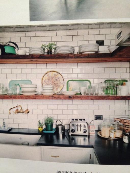 David Karp Kitchen | Casa Karrie & Tim | Covet Living