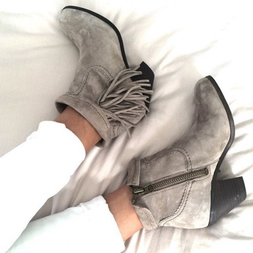 AnthroSamEdelmanLouieBooties