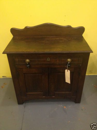 Antique Washstand 1