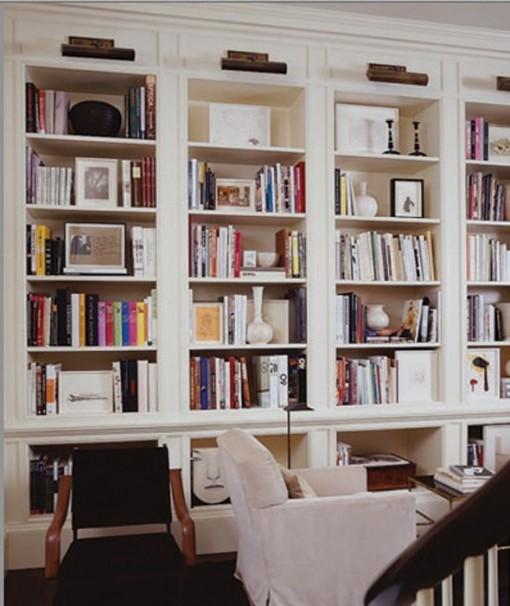 Built-Ins | Casa Karrie & Tim | Covet Living