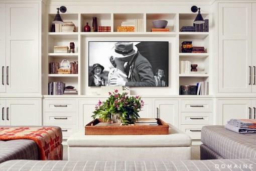 Built-Ins | Casa Karrie and Tim | Covet Living