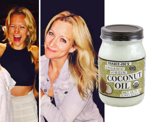 Coconut Oil | Covet Living